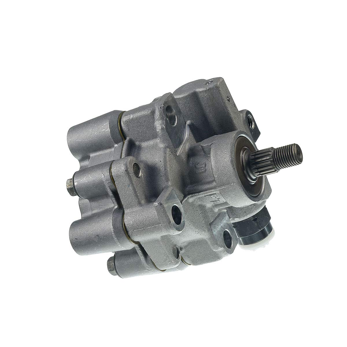 Steering System Automotive A-Premium Power Steering Pump for ...