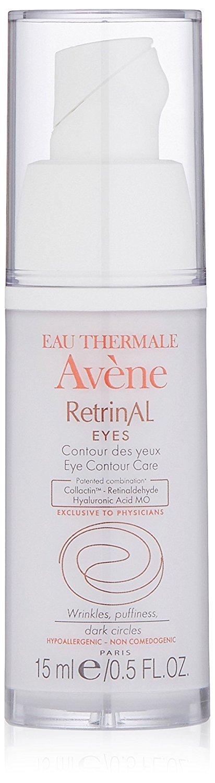 Eau Thermale Avène Retrinal Eyes, 0.5 fl. oz.