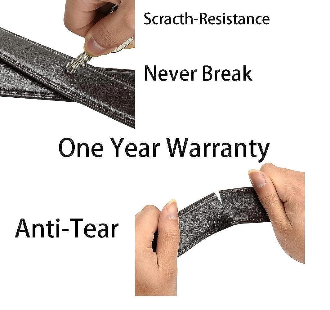 【2 Piezas】Anti-lost Cintur/ón,XYEU Arn/és de Seguridad para Ni/ños Peque/ños,Desbloqueo Inductivo,Correa de Mu/ñeca Antip/érdida-2M