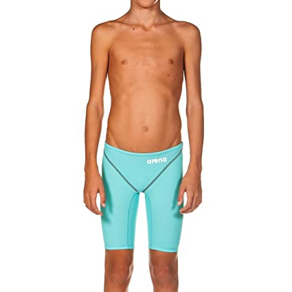 59da58362d Amazon.com : arena Powerskin ST 2.0 Jammer Boy's Racing Swimsuit ...