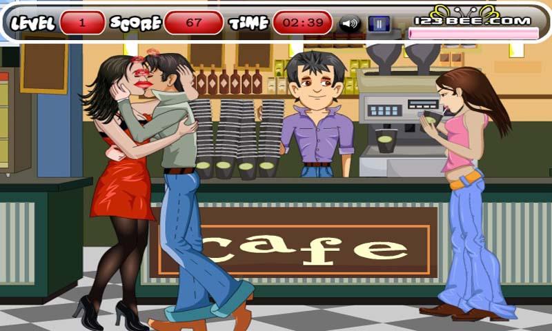 amazon amz dating game