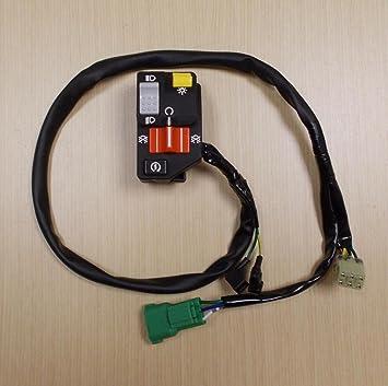 1999 – 2004 Honda TRX 400 TRX400 TRX400EX arranque eléctrico ...