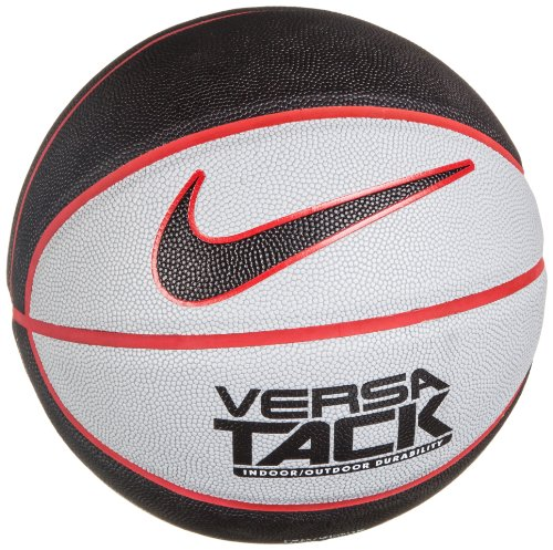 Tack Red Basketball Sport Nike Medium Black Grey Versa SFw4wqZ