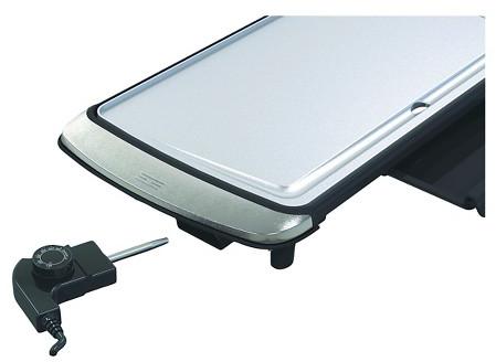 "Oster® DuraCeramic™ 10"" x 20"" Electric Griddle w/Warming Tray, CKSTGRFM20-ECO : Target"