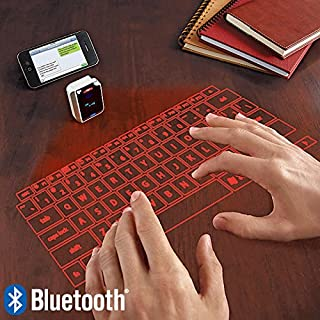 Laser Projection Virtual Keyboard (B008D6IUG4) | Amazon price tracker / tracking, Amazon price history charts, Amazon price watches, Amazon price drop alerts