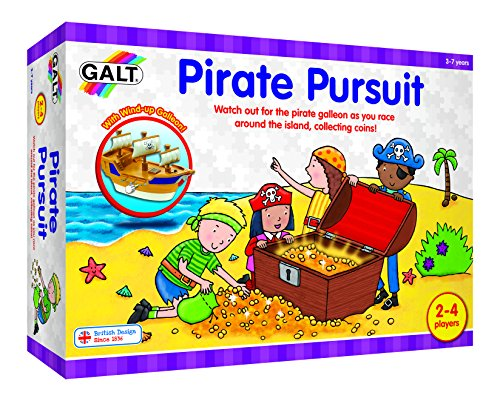 Galt Toys, Pirate Pursuit,...