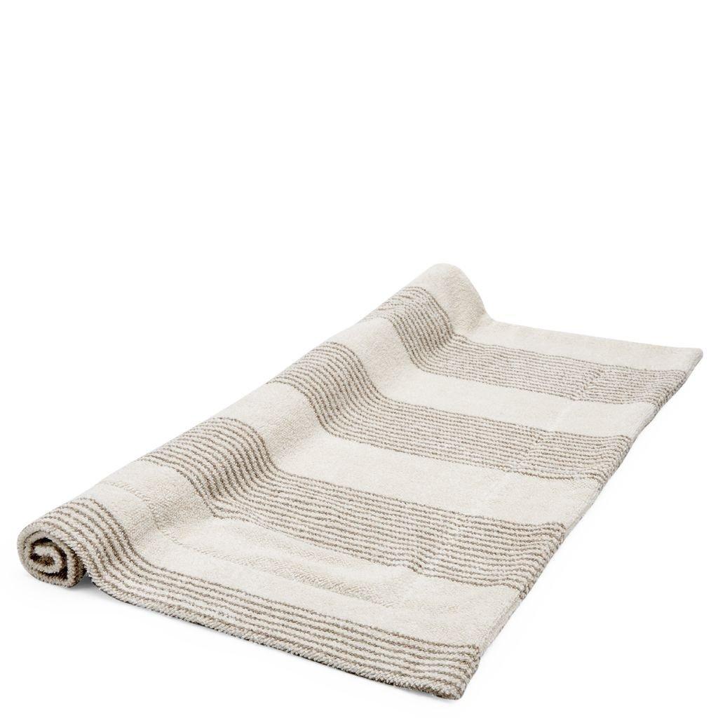 Water Works Tasha Bath Mat in Cream