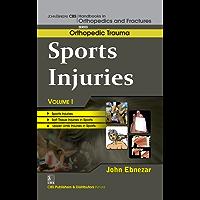 Sports Injuries Volume 1