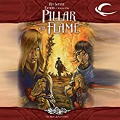 Pillar of Flame: Dragonlance: The New Adventures: Elements Trilogy, Book 1 | Ree Soesbee