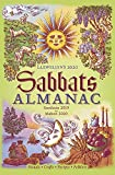 img - for Llewellyn's 2020 Sabbats Almanac: Samhain 2019 to Mabon 2020 (Llewellyn's Sabbats Almanac) book / textbook / text book