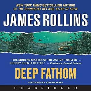 Deep Fathom Audiobook