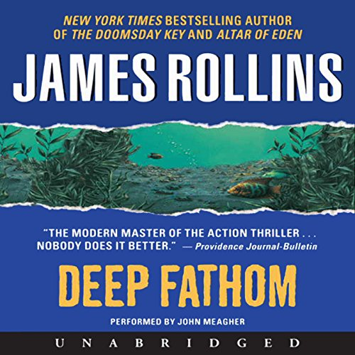 Deep Fathom Audiobook [Free Download by Trial] thumbnail