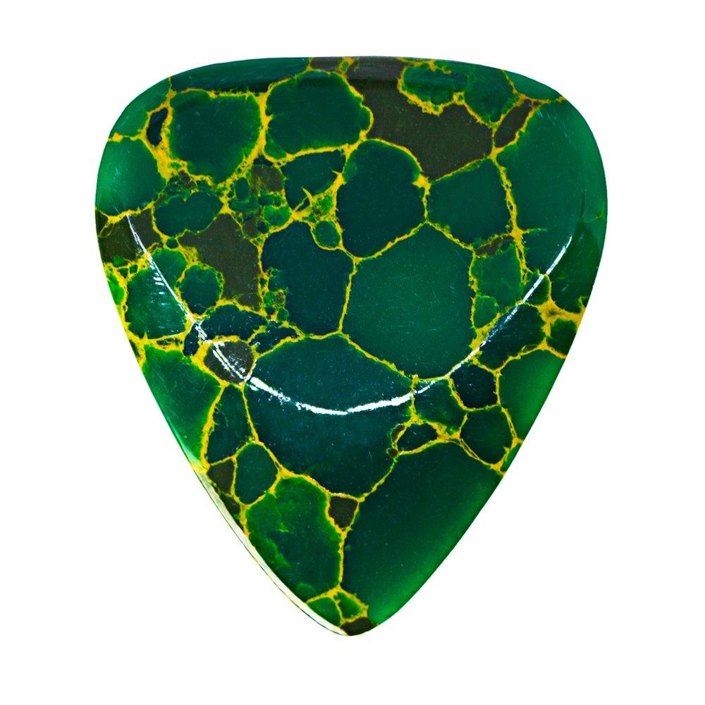 Timber Stone jade de Arizona P/úas