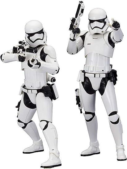 KOTOBUKIYA //ART FX Star Wars The Force Awakens First Order Stormtrooper STATUE