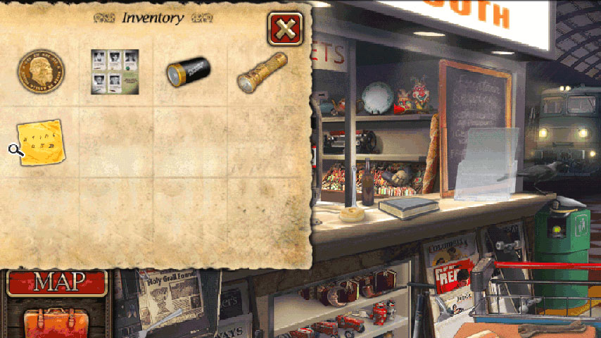 Serpent of Isis PC Game - Free Download Full Version
