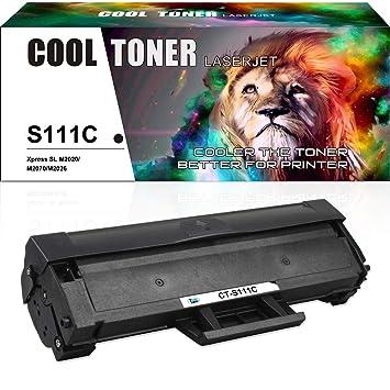 Cool Toner - Cartucho de tóner Compatible para Impresora ...
