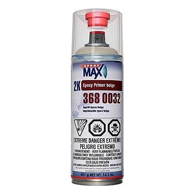 USC 2K Spray Max Epoxy Primer Paint Aerosol