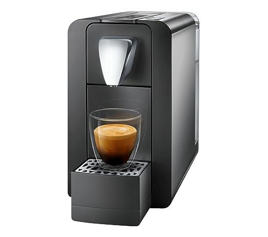 Cremesso Compact One II Graphite Black Negro – Cafetera de ...