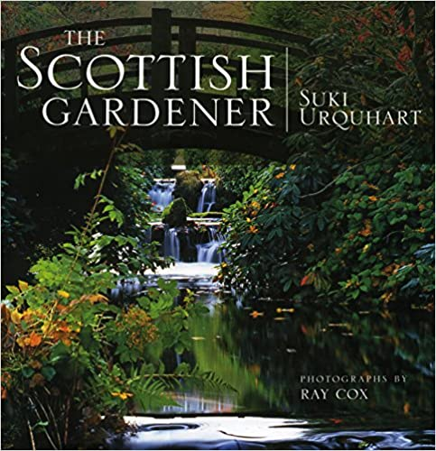 Book The Scottish Gardener