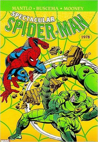 Lire Spider-Man l'Intégrale, Tome 18 : 1978 epub, pdf