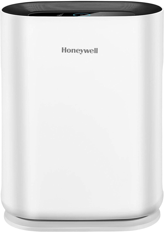 Honeywell HAC25M1201W Room Air Purifier
