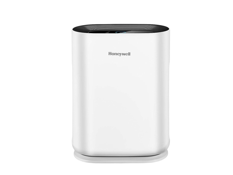 3. Honeywell HAC25M1201W 53-Watt Air Purifier