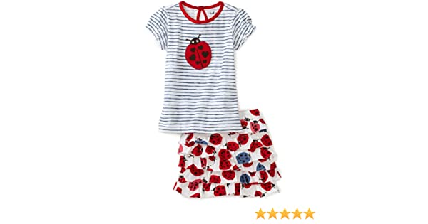 Carters Girls 2 Pc Playwear Sets 279g040