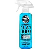 Chemical Guys WAC_Cly_100_04 - Lubricante sintético y Detalle, Azul, 16 FL oz