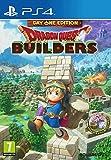 Dragon Quest Builders Day One Edition - PlayStation 4 - [Edizione: Regno Unito]