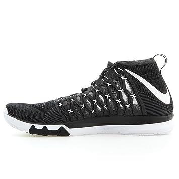 7975e1413e91 Nike - Train Ultrafast Flyknit - Color  Black - Size  8.0US