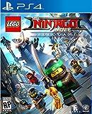 The Lego Ninjago Movie Videogame - PlayStation 4