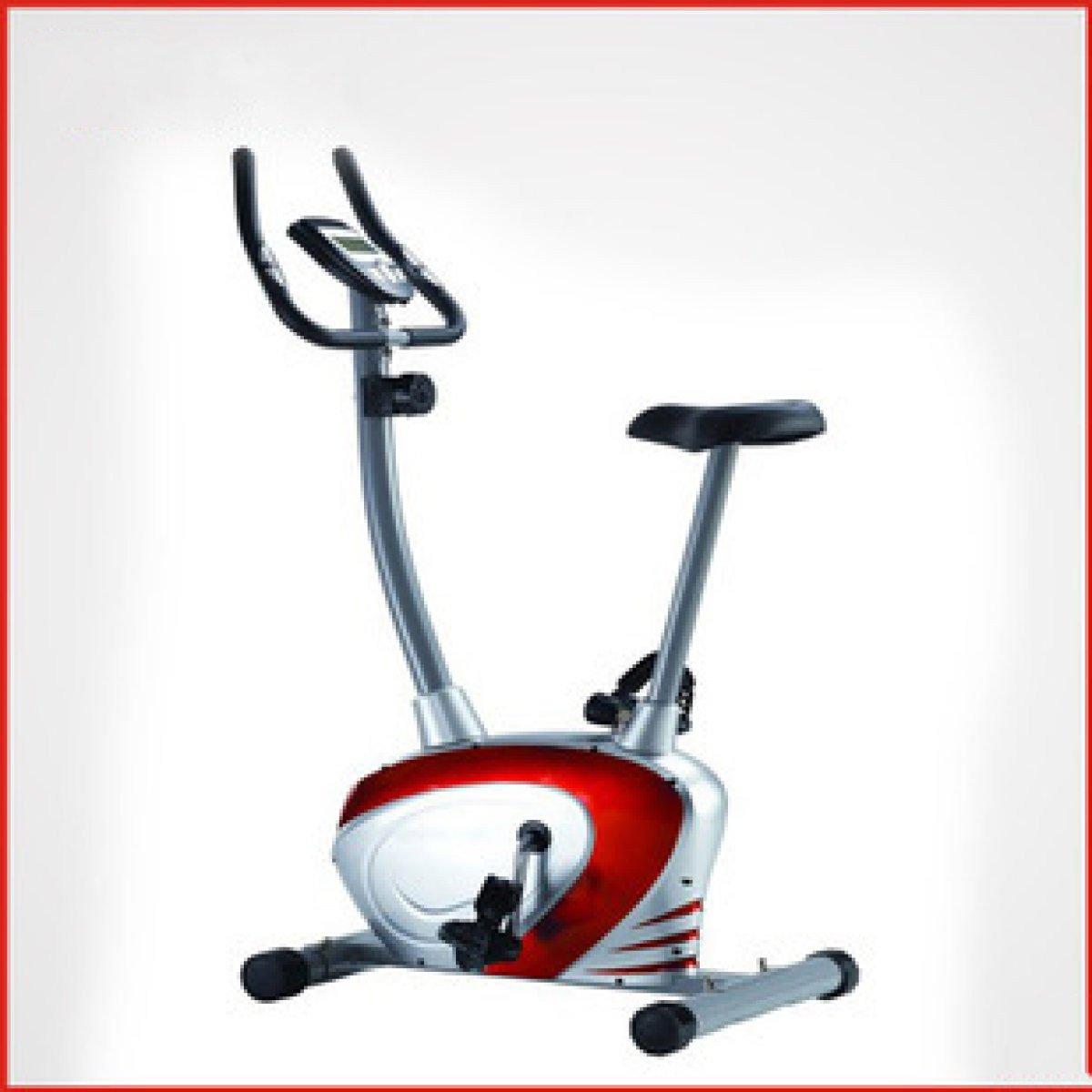 Bicicleta De Spinning Magnetrón Bicicleta De Interior Hogar 110 * 50 * 120 Cm