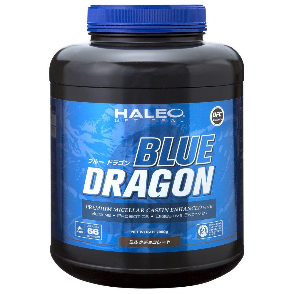 (HALEO) ブルードラゴンアルファ 2kg ワイルドベリー B00HY7G97A 2kg|ワイルドベリー  2kg