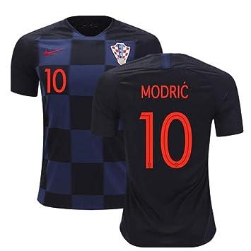 Amazon.com: AdriK Brand 2018 World Cup - Camiseta de fútbol ...