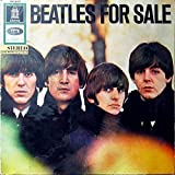 Beatles, The - Beatles For Sale - Odeon - SMO 83 790, Odeon - 83 790