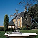 Cheap Design Toscano The Veneration Crosses Our Lady of The Rosses Statue