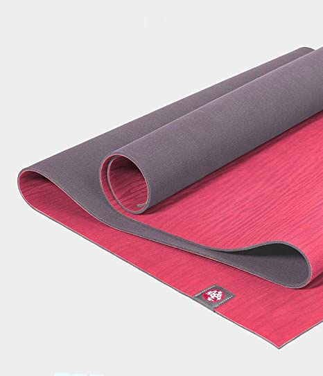 Manduka Alfombra de Yoga EKO Lite 4 mm (Esperance): Amazon ...