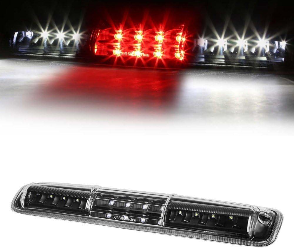 Lumen 89-1001105 Black LED 3rd Brake Light