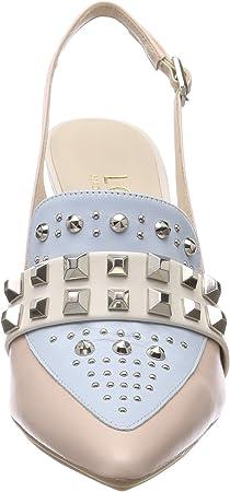 Lodi Rabella-TP, Zapatos de tacón con Punta Cerrada para Mujer