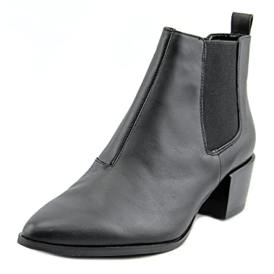 Ankle Boots V Front