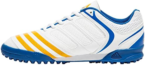 adidas Howzat V Junior Cricket Shoes