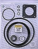 Pentair Ultra Flow, Go Kit, Complete Pump O-Ring Rebuild Kit