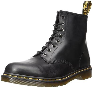 cb704b0ea562 Dr. Martens Men s 1460 Combat Boot
