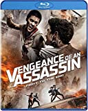 Vengeance of an Assassin [Blu-ray]