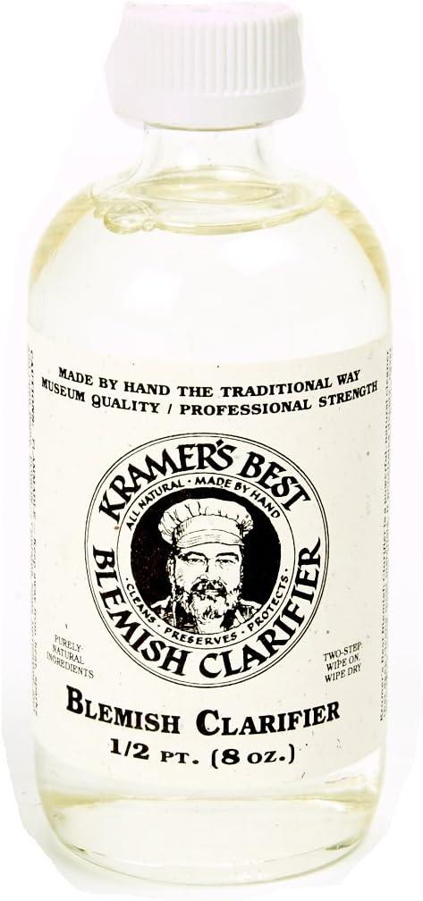 Kramer's Best Blemish Clarifier: 8 oz