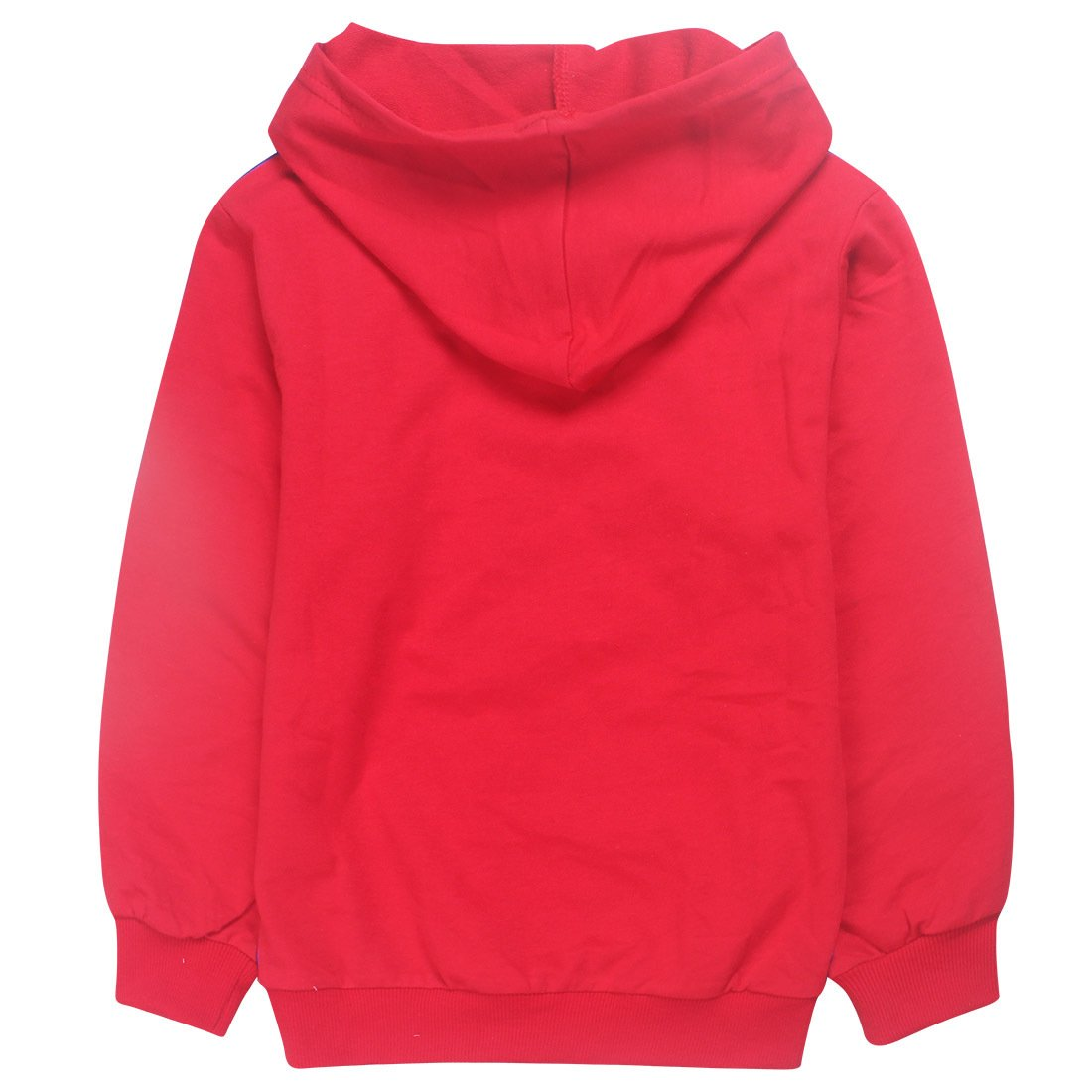 Thombase Boys Girls Roblox Hoodies Pullover Hooded Tops for Kids