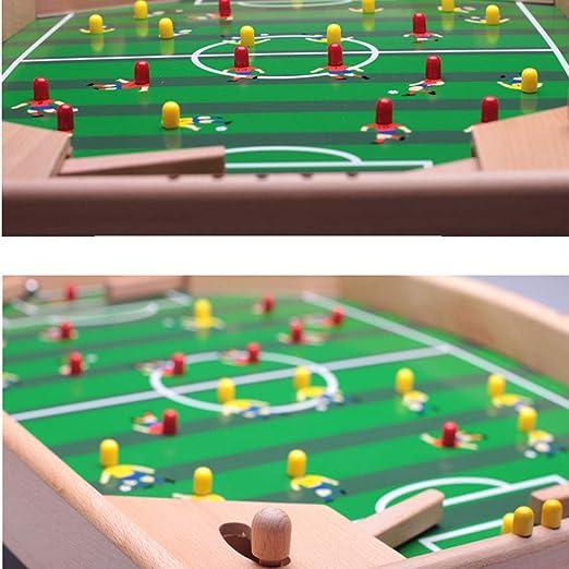 Fútbol De Mesa Juguetes De Juegos De Fútbol juguetes ...