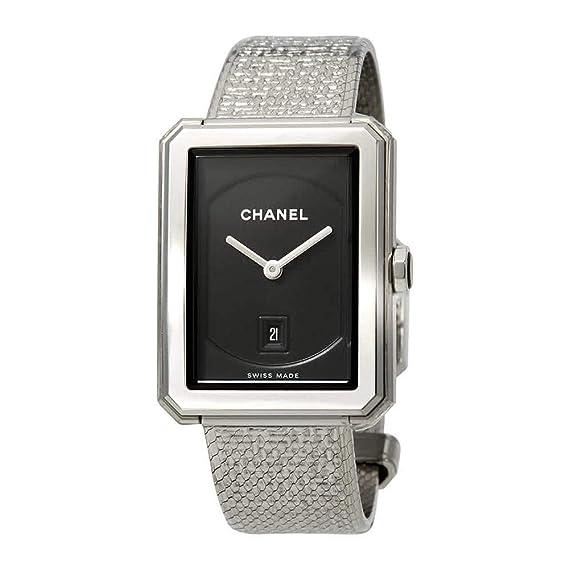 Chanel novio reloj h4878