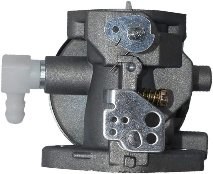 Partman Carburetor Fit Tecumseh 640297 TVM220-157288H TVM220-157287L TVM220-157287K