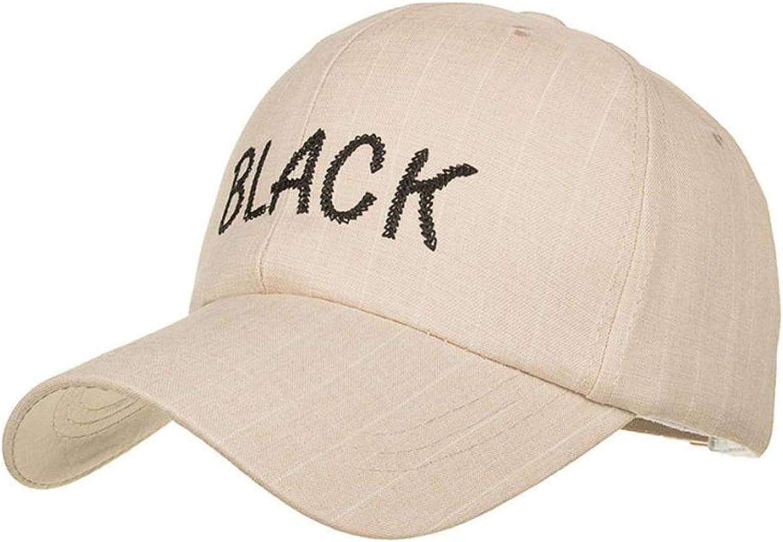 Summer Baseball Caps Striped Printed Men Women Adjustable Baseball Sunscreen Cap Snapback Hip-Hop Hat